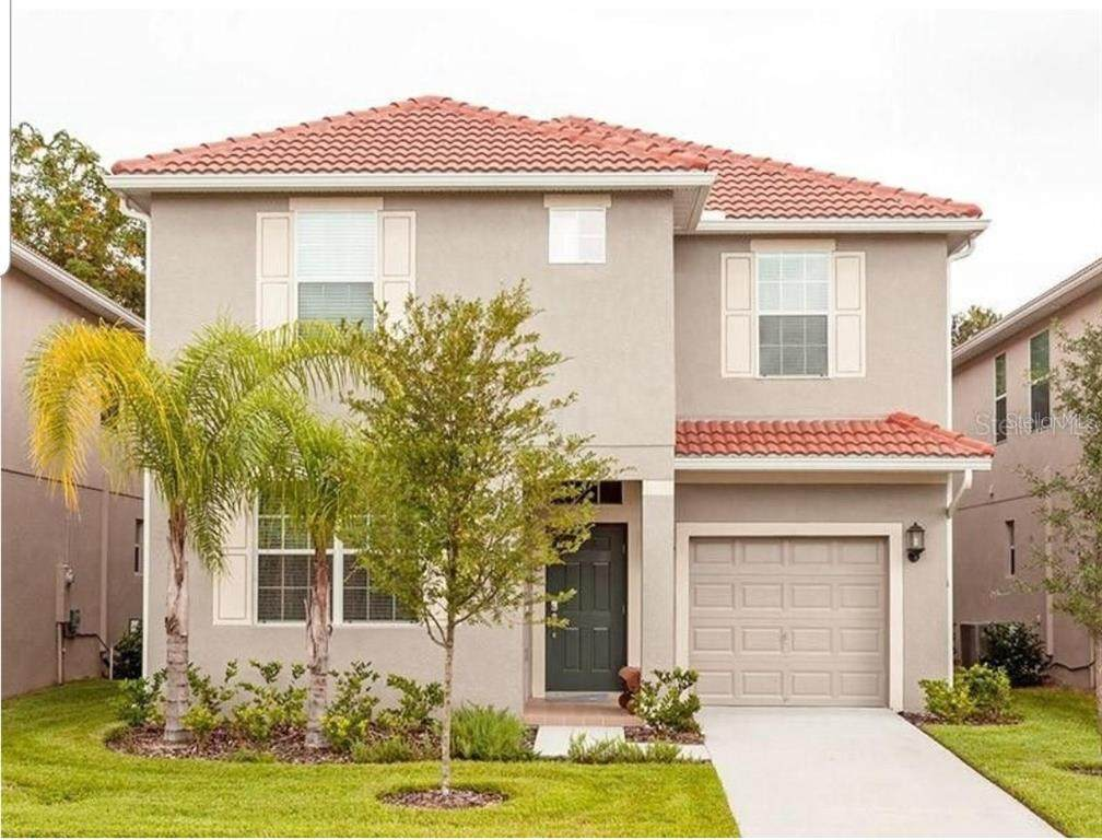 8886 Candy Palm Road - Photo 1