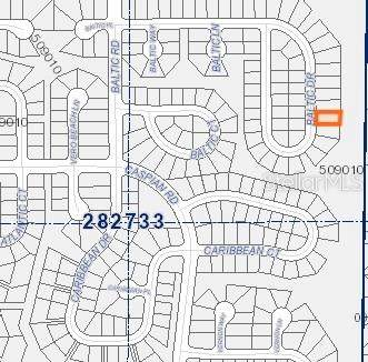 1245 Baltic Drive, Poinciana, FL 34759 (MLS #S5049693) :: Armel Real Estate