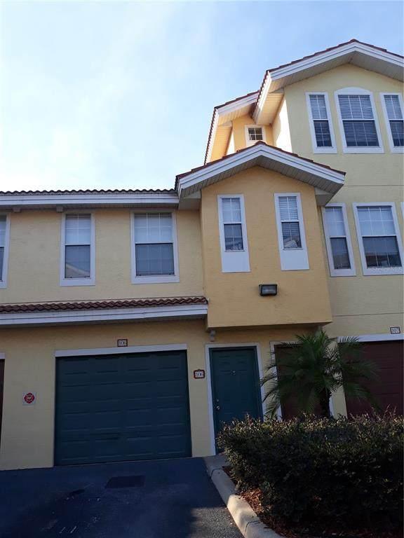 12212 Wild Iris Way #106, Orlando, FL 32837 (MLS #S5049909) :: Bridge Realty Group