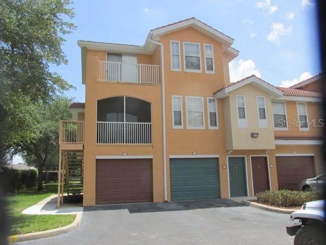 12208 Wild Iris Way #110, Orlando, FL 32837 (MLS #S5050119) :: Bridge Realty Group