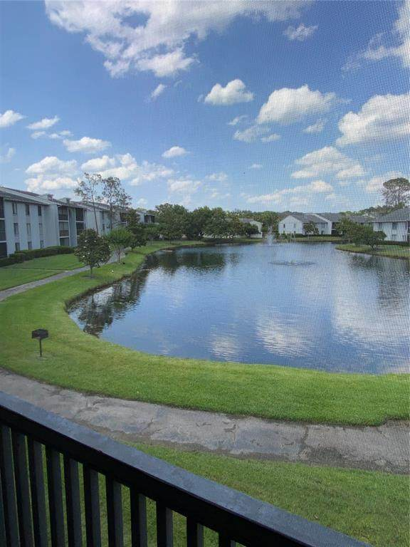 1127 S Pine Ridge Circle #27, Sanford, FL 32773 (MLS #S5050127) :: Pepine Realty