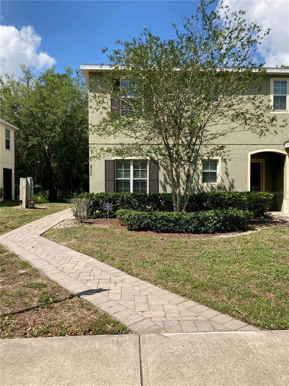2906 Tanzanite Terrace, Kissimmee, FL 34758 (MLS #S5050139) :: Armel Real Estate