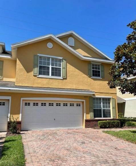 4925 Alita Terrace, Saint Cloud, FL 34769 (MLS #S5050220) :: The Light Team