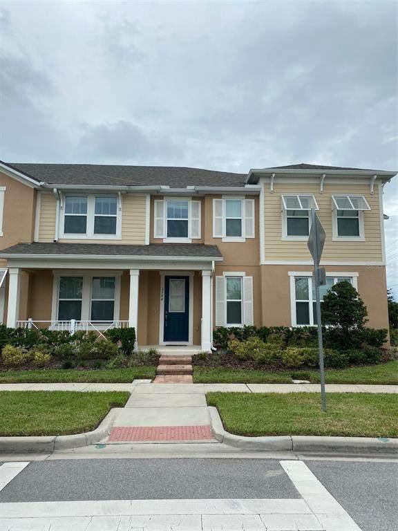 2584 Amati Drive, Kissimmee, FL 34741 (MLS #S5050248) :: Bridge Realty Group