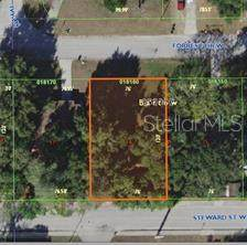 0 Forest Dr, Bartow, FL 33830 (MLS #S5050297) :: Bustamante Real Estate