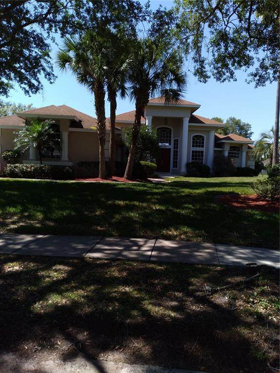 3777 Spear Point Drive, Orlando, FL 32837 (MLS #S5050354) :: Griffin Group
