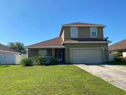 2773 Eagle Canyon Drive S, Kissimmee, FL 34746 (MLS #S5050355) :: Sarasota Gulf Coast Realtors