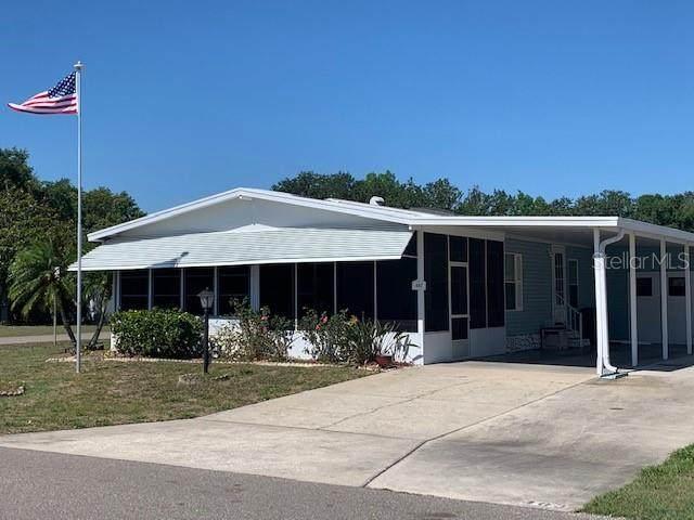 403 Challenger Avenue, Davenport, FL 33897 (MLS #S5050358) :: RE/MAX Premier Properties