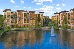 12544 Floridays Resort Drive B-412, Orlando, FL 32821 (MLS #S5050365) :: The Paxton Group
