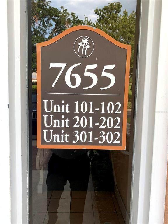 7655 Heritage Crossing Way #201, Reunion, FL 34747 (MLS #S5050501) :: Positive Edge Real Estate