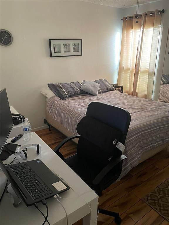 5432 Pine Creek Drive #1712, Orlando, FL 32811 (MLS #S5050528) :: Sarasota Property Group at NextHome Excellence