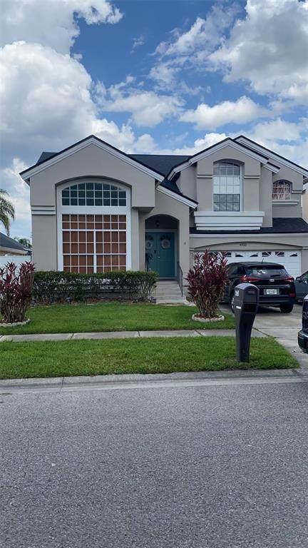 4933 Dunmore Lane, Kissimmee, FL 34746 (MLS #S5050563) :: Lucido Global