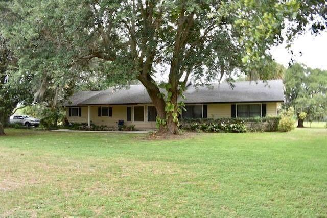 4125 Reaves Road, Kissimmee, FL 34746 (MLS #S5050578) :: Positive Edge Real Estate