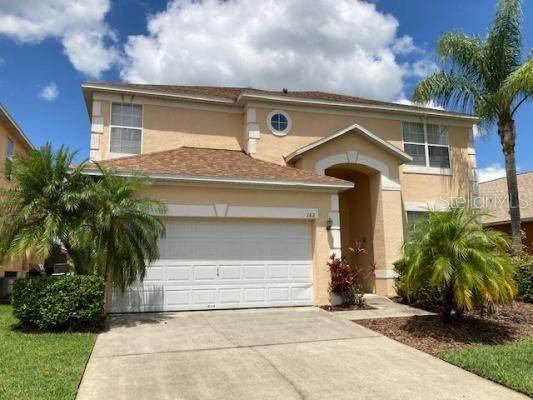 162 Castaway Beach Way, Kissimmee, FL 34746 (MLS #S5050597) :: Team Borham at Keller Williams Realty