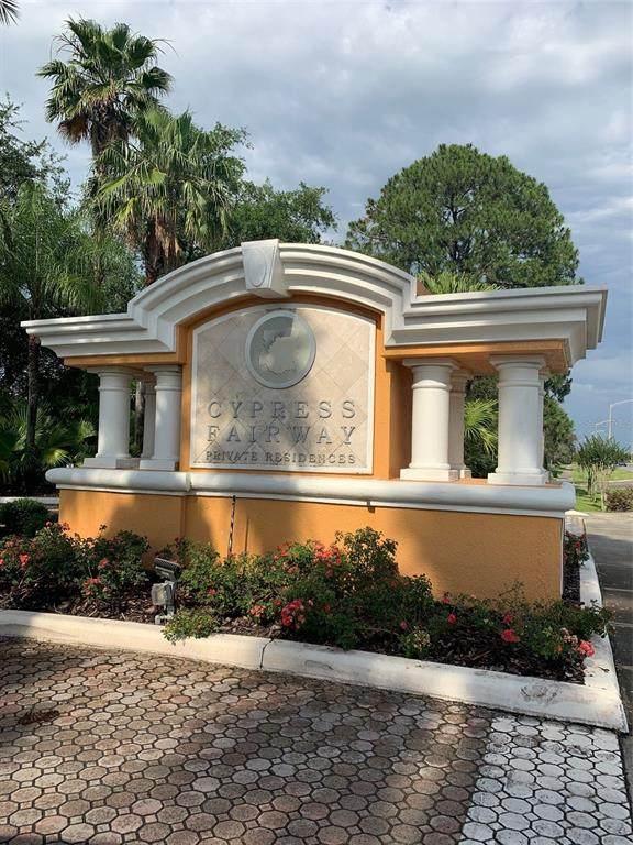 5451 Vineland Road #2203, Orlando, FL 32811 (MLS #S5050610) :: Premium Properties Real Estate Services