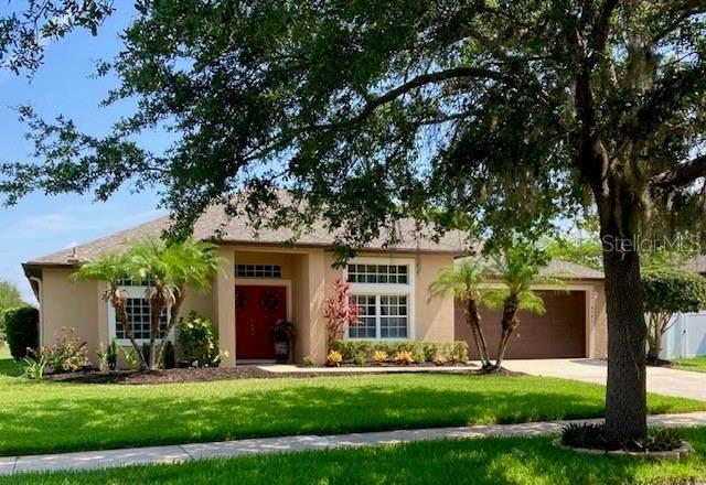 4941 Lazy Oaks Way, Saint Cloud, FL 34771 (MLS #S5050627) :: Positive Edge Real Estate