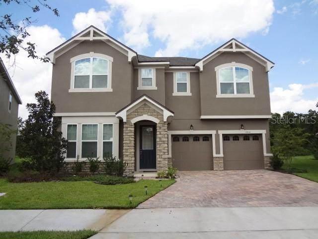 5033 Dove Tree Street, Orlando, FL 32811 (MLS #S5050648) :: The Kardosh Team