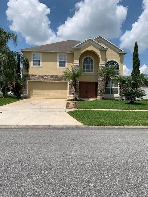 14451 Oakshire Boulevard, Orlando, FL 32824 (MLS #S5050707) :: Keller Williams Realty Select