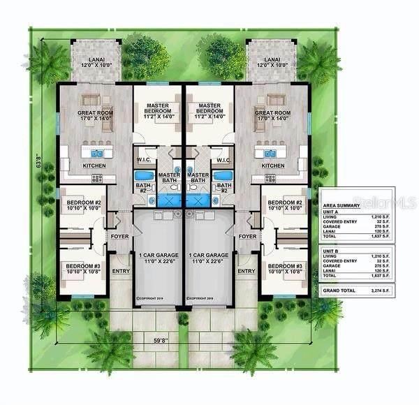 258 Rotonda Boulevard W, Rotonda West, FL 33947 (MLS #S5050779) :: Heckler Realty