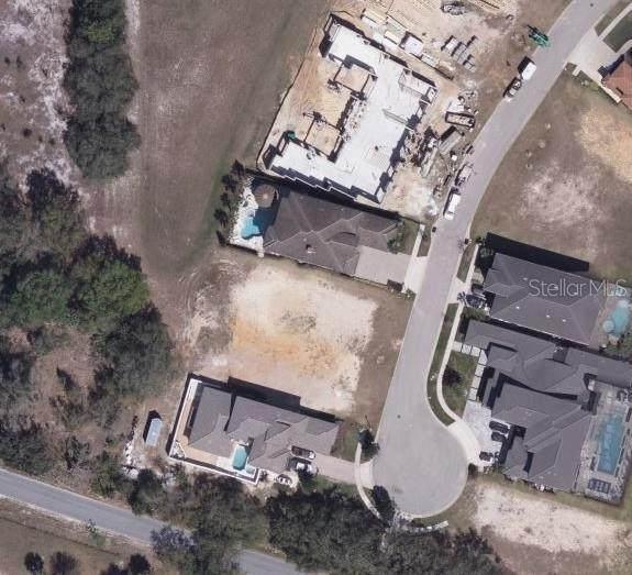 8197 Valhalla Terrace, Reunion, FL 34747 (MLS #S5050808) :: Sarasota Home Specialists