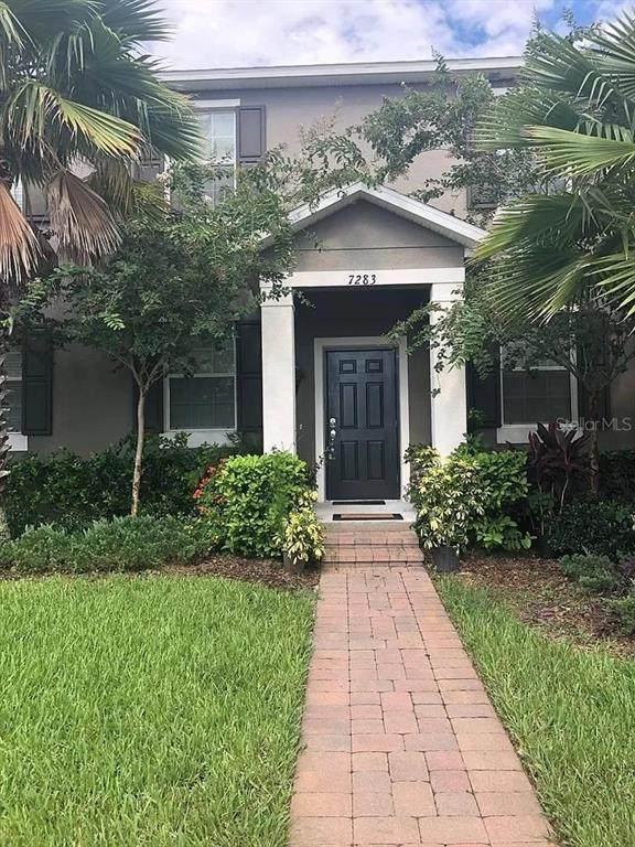 7283 Penkridge Lane, Windermere, FL 34786 (MLS #S5051667) :: Expert Advisors Group