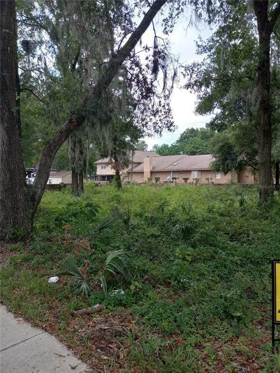 Sw 4Th Street, Ocala, FL 34474 (MLS #S5051855) :: Sarasota Home Specialists