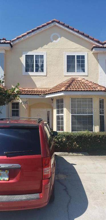 4730 Hemingway House Street, Kissimmee, FL 34746 (MLS #S5051894) :: Griffin Group