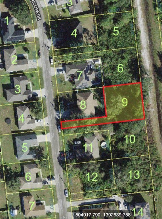 Maricopa Drive, Kissimmee, FL 34758 (MLS #S5051928) :: Expert Advisors Group