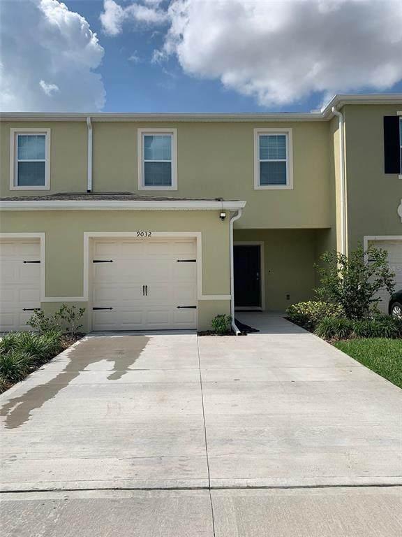 9032 Pinales Way, Kissimmee, FL 34747 (MLS #S5051950) :: Dalton Wade Real Estate Group
