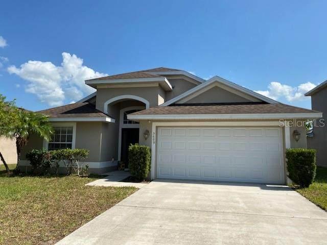 5609 Escalante Canyon Drive, Kissimmee, FL 34758 (MLS #S5052008) :: CENTURY 21 OneBlue