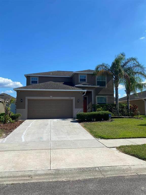 348 Bella Rosa Circle, Sanford, FL 32771 (MLS #S5052043) :: BuySellLiveFlorida.com