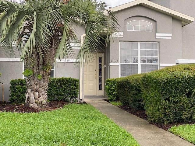 13105 Summerton Drive, Orlando, FL 32824 (MLS #S5052212) :: Everlane Realty
