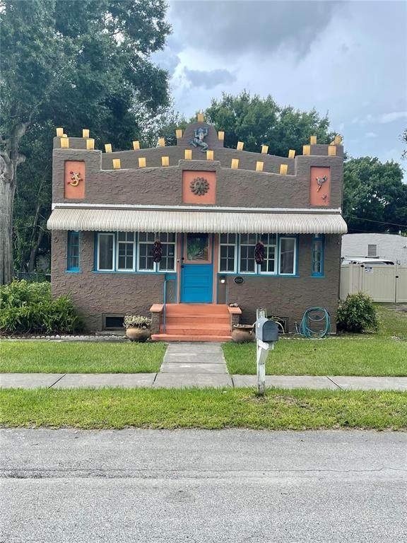 316 Ohio Avenue, Saint Cloud, FL 34769 (MLS #S5052230) :: The Robertson Real Estate Group