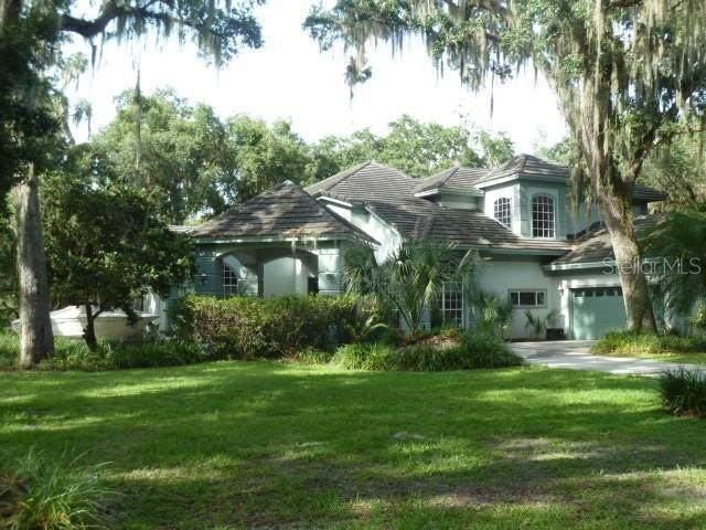1451 Hidden Harbor Lane, Kissimmee, FL 34746 (MLS #S5052371) :: Your Florida House Team