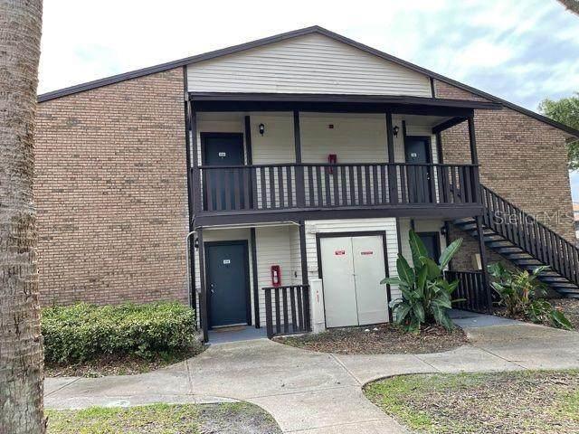 4633 NW Cason Cove Drive #1712, Orlando, FL 32811 (MLS #S5052439) :: Bridge Realty Group
