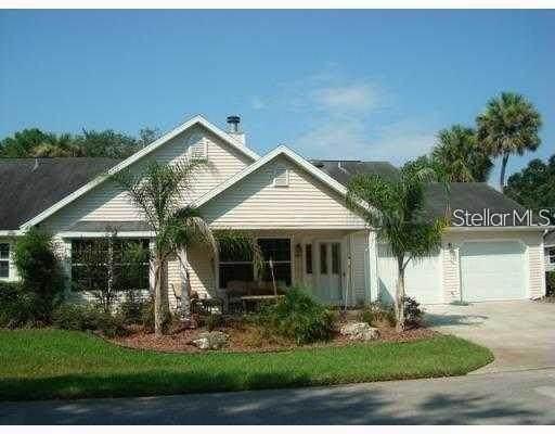 909 Beverly Harbors Drive #18, Leesburg, FL 34748 (MLS #S5052562) :: Alpha Equity Team