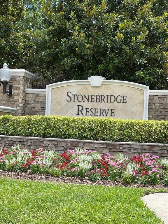 3314 Robert Trent Jones Drive #20501, Orlando, FL 32835 (MLS #S5052592) :: Premium Properties Real Estate Services