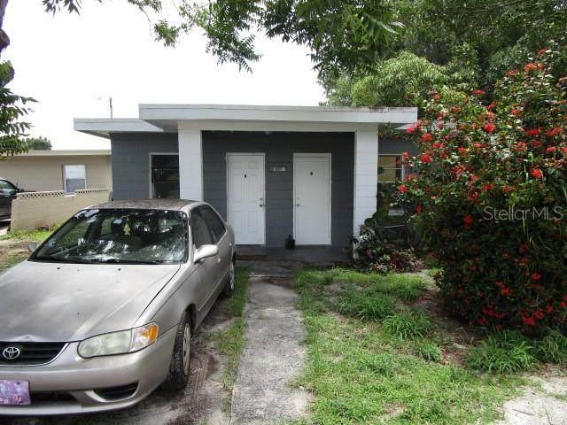 808 N 17TH Street, Fort Pierce, FL 34950 (MLS #S5053231) :: Prestige Home Realty