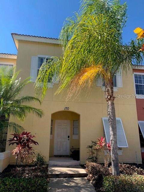 170 Pompano Beach Drive, Kissimmee, FL 34746 (MLS #S5053265) :: Vacasa Real Estate