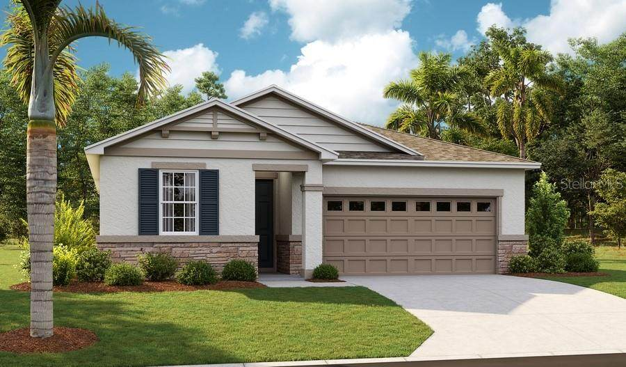 5232 Meadow Song Drive - Photo 1