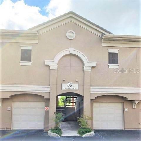 2003 Reston Road #2102, Orlando, FL 32837 (MLS #S5053345) :: Bridge Realty Group