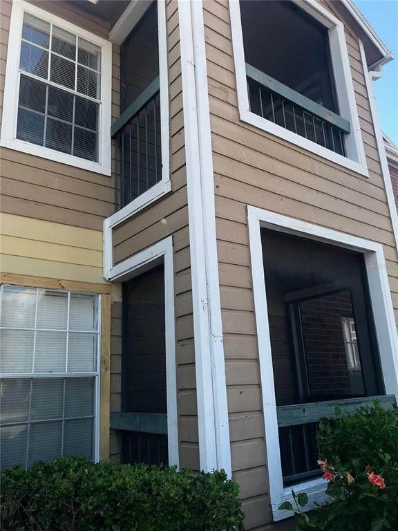 4401 Thornbriar Lane #206, Orlando, FL 32822 (MLS #S5053478) :: Premium Properties Real Estate Services