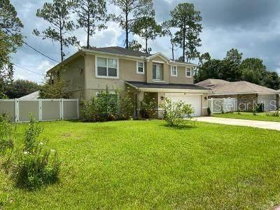 88 Brunswick Lane, Palm Coast, FL 32137 (MLS #S5053601) :: Zarghami Group