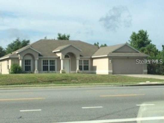 949 Fort Smith Boulevard, Deltona, FL 32738 (MLS #S5053737) :: Zarghami Group