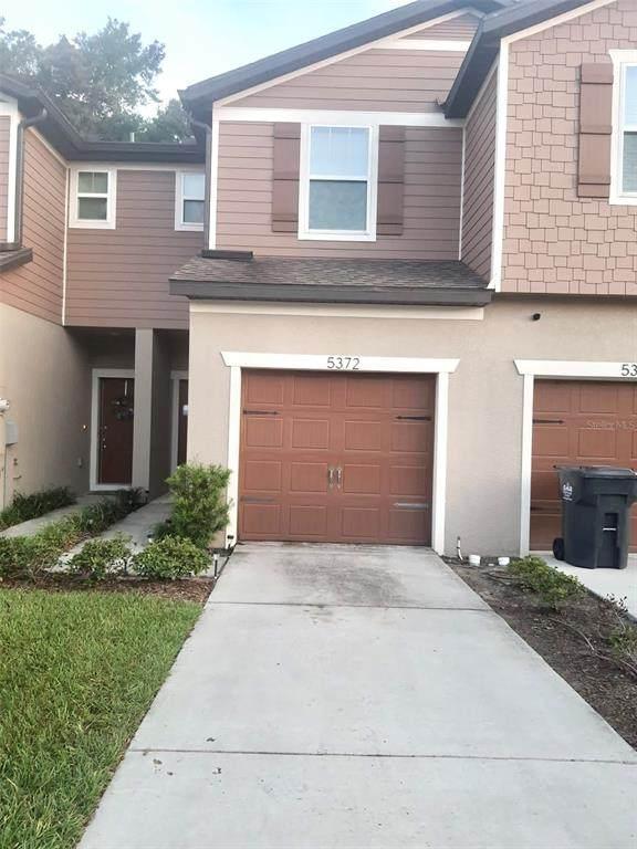 5372 Sylvester Loop, Tampa, FL 33610 (MLS #S5053836) :: Zarghami Group