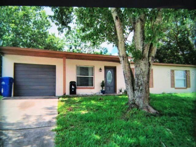 401 Oregon Avenue, Saint Cloud, FL 34769 (MLS #S5053852) :: Aybar Homes