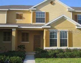 2431 Grasmere View Parkway N, Kissimmee, FL 34746 (MLS #S5053872) :: Baird Realty Group