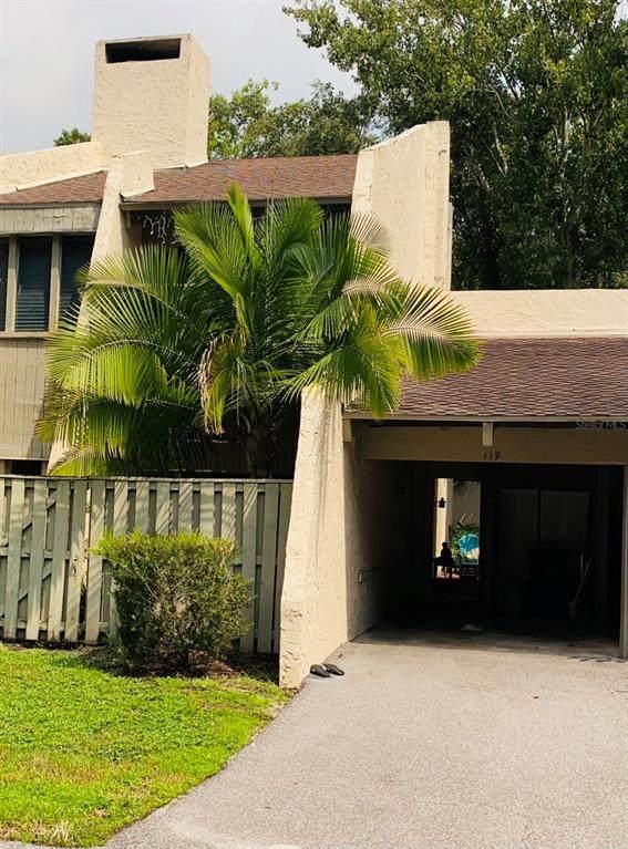 119 Tomoka Trail #119, Longwood, FL 32779 (MLS #S5053931) :: The Nathan Bangs Group