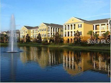 3599 Conroy Road #915, Orlando, FL 32839 (MLS #S5053941) :: Zarghami Group