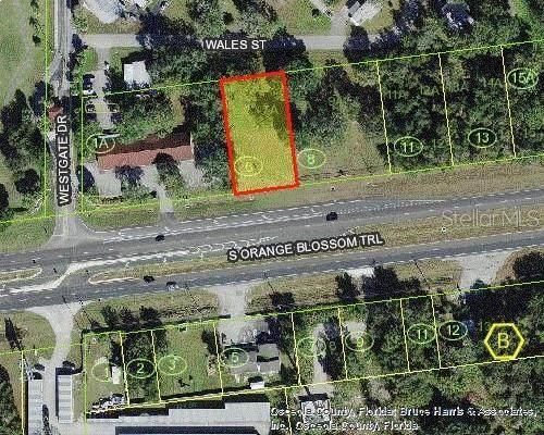 4171 S Orange Blossom Trail, Kissimmee, FL 34746 (MLS #S5053945) :: CGY Realty